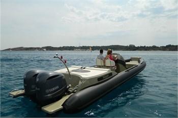 Skipper 95-4U