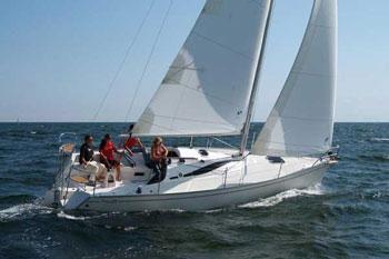 Pro Sailing Yacht Charter International